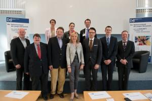 WJ Podiumsdiskussion zur Europawahl