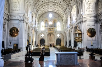 St. Michael, München