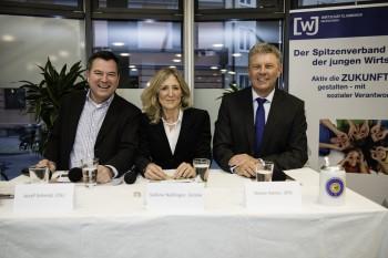 Die Münchner OB Kandidaten 2014