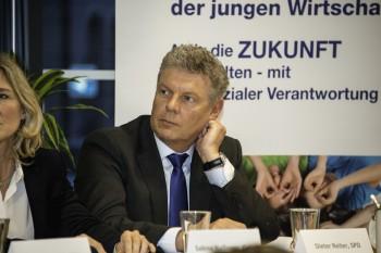 Dieter Reiter, Münchens neuer Oberbürgermeister