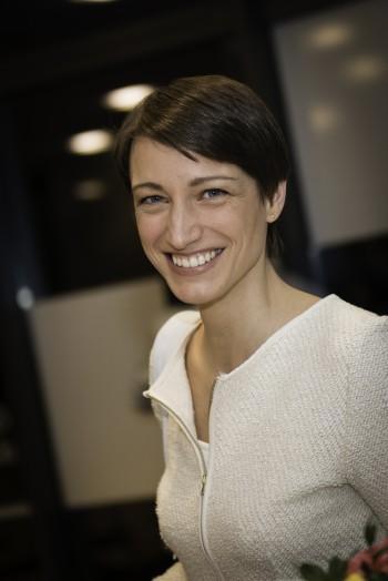 Sophie von Puttkamer, Moderatorin
